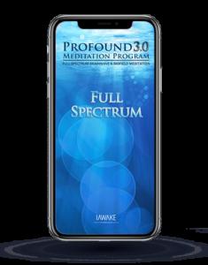 Profound-Meditation-Program